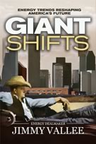 Giant Shifts by Jimmy Vallee