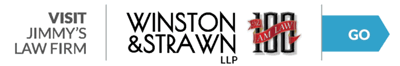 Visit Jimmy's Law Firm: Winston & Strawn